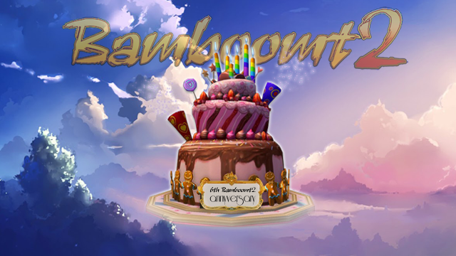 BAMBOOMT2 ● A name, a legend! ●